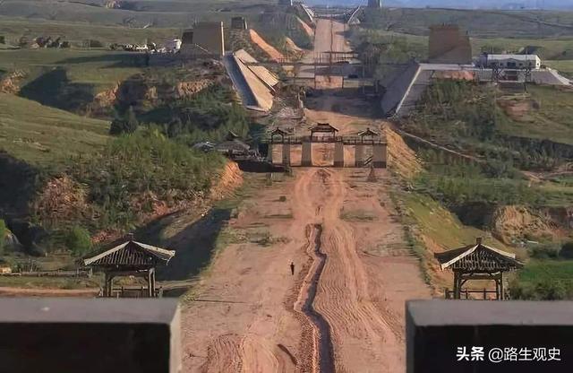 秦始皇修通了世界首條高速公路,為什么不被后世利用?