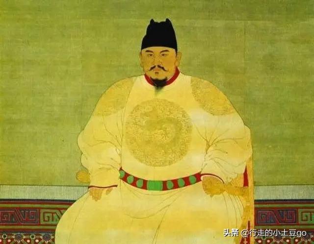 【趣味历史】看一看朱元璋工作强度,您还会梦想当皇帝吗?