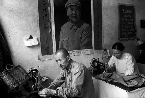 70年代中國真實老照片 一段珍藏的歲月與記憶