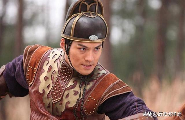 晉陽起兵前,李淵在表弟隋煬帝手下干得如何?