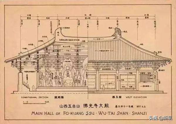 她找到了中國土地上超珍貴的唐朝建筑,卻說她是民國最強綠茶