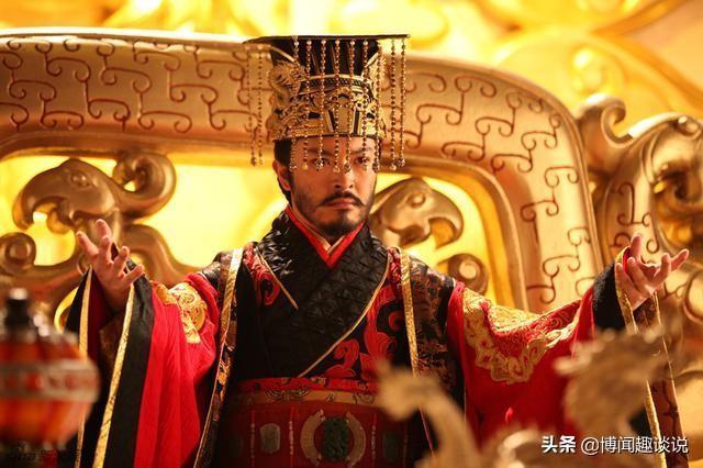"""""""何為三宮,何為六院""""皇帝真的只有72個妃子嗎?"""