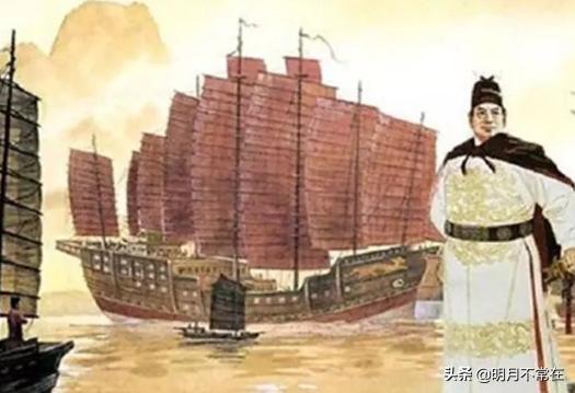 郑和下西洋是多伟大的壮举?