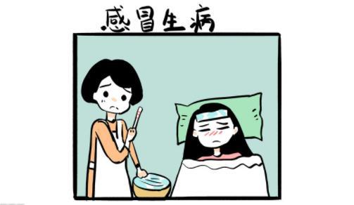 """翻遍中醫經典,均無""""感冒""""一詞,""""感冒""""一詞緣何而來?"""