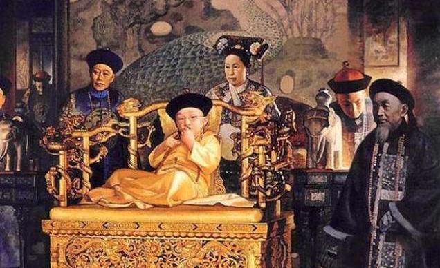 為了給同治皇帝掙嗣,此人以死諫慈禧太后,慈禧的做法讓人心寒