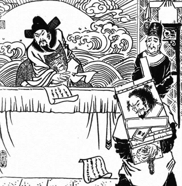 大明奇案(7)——朱元璋重典治吏卻仍貪污不絕?高薪能養廉?
