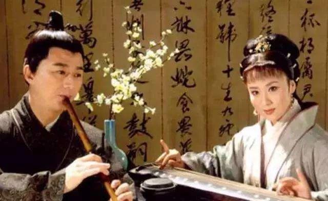 古代才子和名伎的美麗傳說,大家認為是他忠義愛國,其實他是漢奸