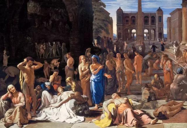古代西方的第一場世界大戰,是什么讓希臘由盛轉衰?