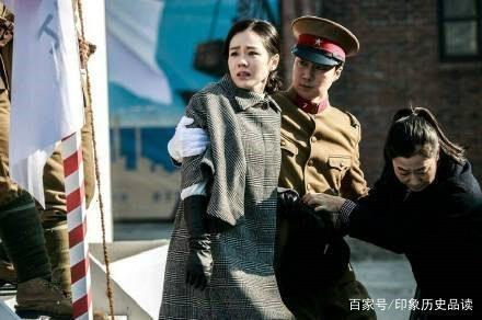 韓國末代公主:被日本軍閥殘暴對待,戰后歸國,已經變成一個癡呆