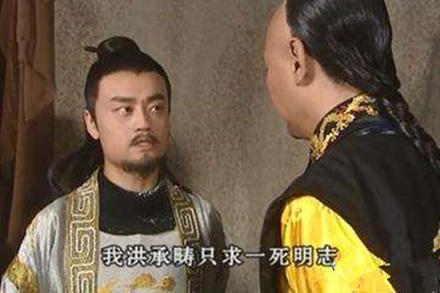 """将军被俘后宁死不屈,皇帝将一绝色美人送给他,他说:""""我投降"""""""