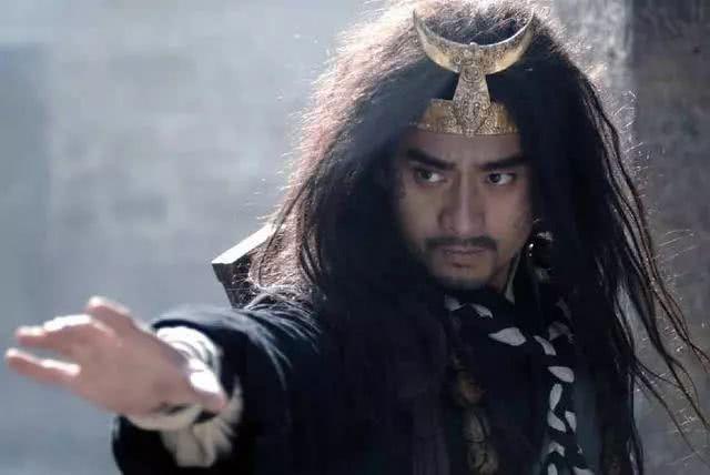 水滸中結局最好的就此4人,一個當了皇帝,一個比當皇帝還舒服