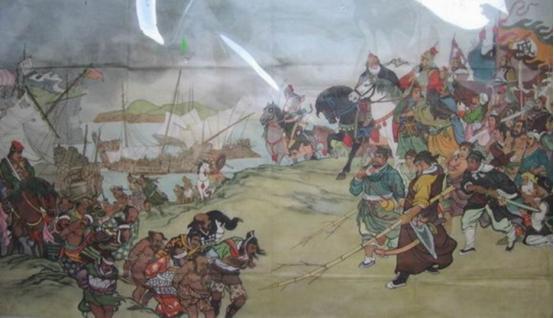 中國最有血性的皇帝:面對外來侵略堅決不議和,打到亡國為止