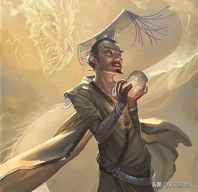 三國初期最強大的諸侯,實力秒殺曹操劉備,最后卻為何分分鐘被滅