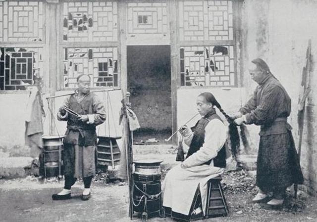"""清朝被看不起的4種職業,被稱""""下九流"""",現在卻個個都收入頗豐"""