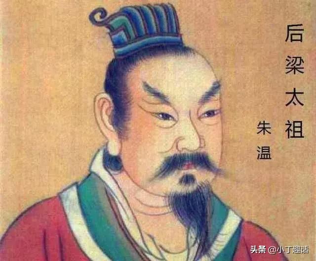 盘点古代10个出身市井的皇帝,个个都是传奇