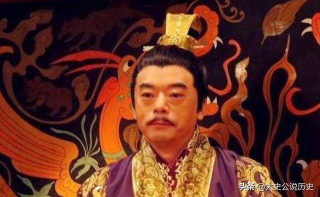淝水之戰后打過黃河,這個東晉皇帝為王朝續命,卻死在妃子手里