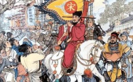 金國攻破北宋之后 為什么不奪取中原全境