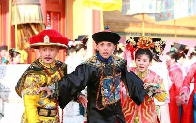 清朝這位皇帝最沒有存在感,被廚子行刺,100多護衛救駕的僅4人