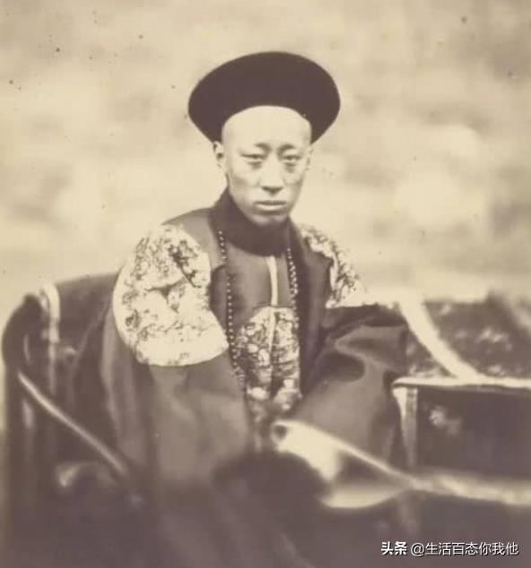 恭親王最佩服的兩個人,一位僧王,一位是他,卻不幸被聯軍滅門