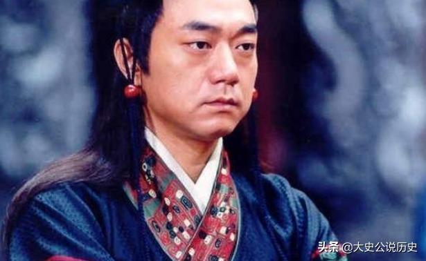 年少成名功高蓋主,最終慘遭一代雄主漢武帝清算,到底發生了什么