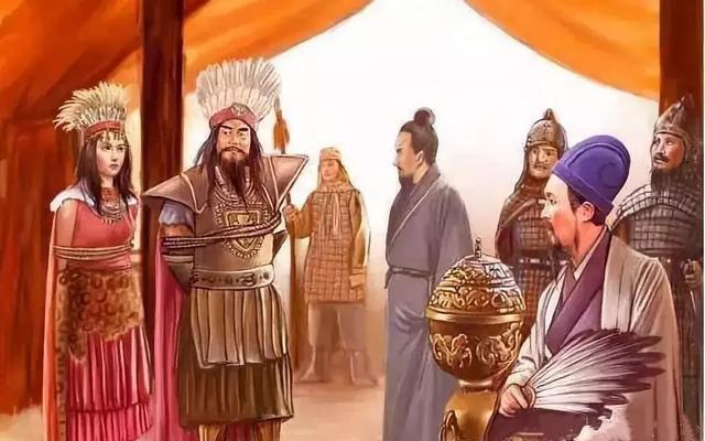 """諸葛亮:""""鞠躬盡瘁,死而后已""""一個你所不知道的臥龍先生"""