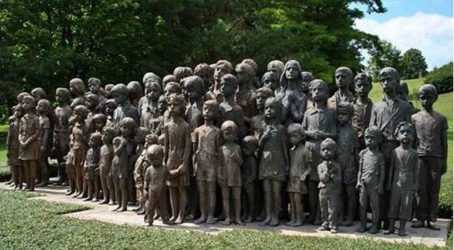 全世界孩子都高興的六一兒童節,源自希特勒的復仇,僅為一個人
