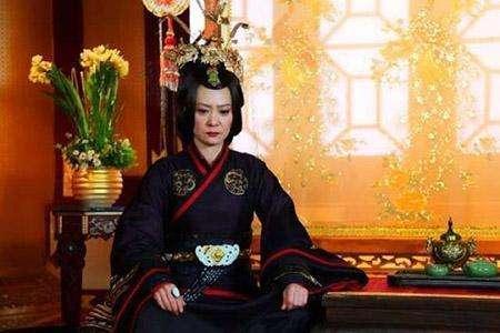 史上2位同名不同命的美女:一位嫁了3個皇帝,一位生了3個皇帝
