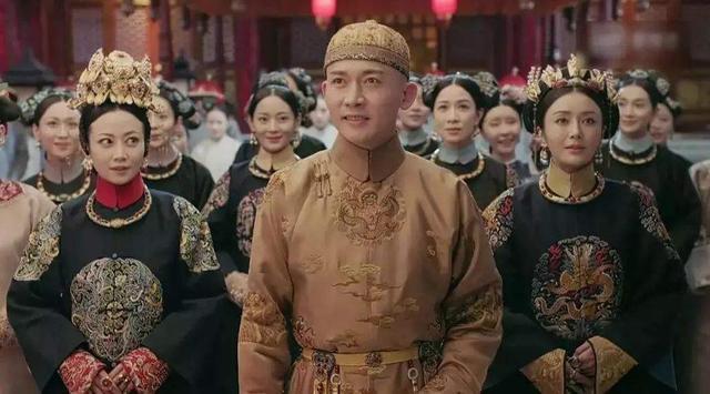 最后一位與皇帝合葬的皇貴妃,十年七胎,死后153年仍面帶微笑!