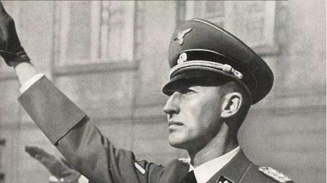 全世界孩子都高兴的六一儿童节,源自希特勒的复仇,仅为一个人