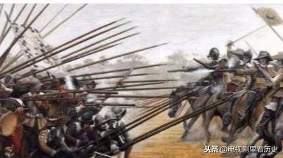 東西方騎兵的不同——遠射武器