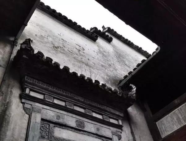古建筑通風設計 | 古人為了居住環境透風做了哪些努力?
