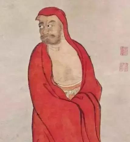 明代畫家孫克弘