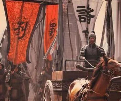 諸葛亮最不該殺的兩個人才,隨便活下一人,蜀國都可能稱霸