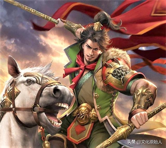 三国初期最强大的诸侯,实力秒杀曹操刘备,最后却为何分分钟被灭