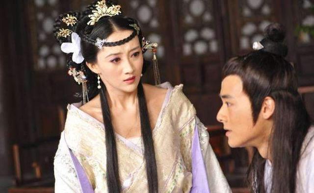 此皇后的對手不是嬪妃,而是史上最有權勢的太監