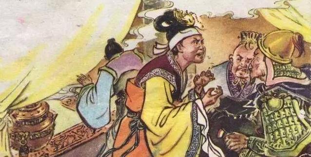 """""""諸呂之亂""""讓西漢王朝元氣大傷,這真的要怪張良的兒子嗎"""